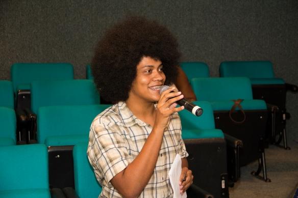 Rio de Encontros. Auditório da ESPM, Rio de Janeiro, Brasil.